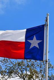 Неизвестный устроил стрельбу на вещевом рынке в Техасе