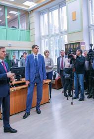 «Россети Кубань» вложила в модернизацию питающих центров более 4,5 млрд рублей