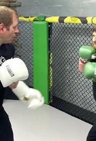 Рамзан Кадыров устроил тренировочный бой с Александром Емельяненко