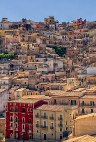 Первый случай заражения коронавирусом зафиксирован на юге Италии