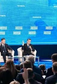 Первый зампредседателя фракции ЕР в Госдуме Андрей Исаев ответил Сергею Шнурову, назвавшему единороссов