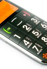 К Дню Победы ветеранам могут подарить кнопочные мобильные телефоны