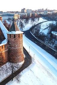 Нижний Новгород может перестать быть городом-миллионником