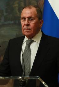 Украина опростоволосилась с опрометчивым заявлением