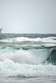 В Сочи к поискам унесенных в море детей подключили авиацию
