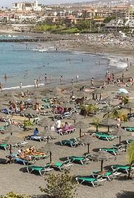 Двое россиян оказались на карантине в отеле  на  острове  Тенерифе из-за коронавируса
