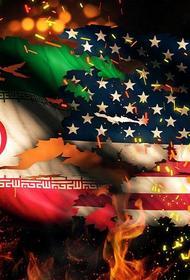 Когда звезда Ближнего Востока взойдет? Иран уверен: мы движемся к независимости от  американского влияния в регионе!