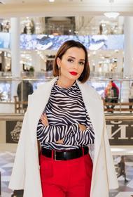 Актриса Поля Полякова: «Как я вышла замуж за Александра Хинштейна»