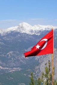 В Турции по обвинению в ввозе запрещенных веществ задержана россиянка