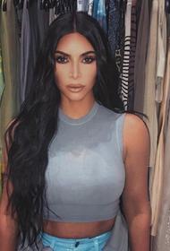 Ким Кардашьян назвала имена звезд, которых считает иконами стиля