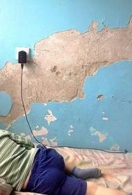 В 40% детских поликлиник и больниц России нет отопления, в 30% - водопровода и канализации, сообщает Счетная палата