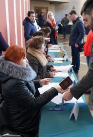 Жители Сочи дали добро на преобразование поселка Сириус в городской округ