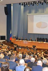 Совещание по итогам работы районных и городских судов состоялось в Краснодаре