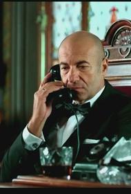 Игорь Крутой поделился на видео, как побывал в гостях в загородном доме Григория Лепса