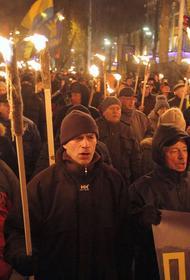 На Украине потребовали убить противника Порошенко во имя Бандеры