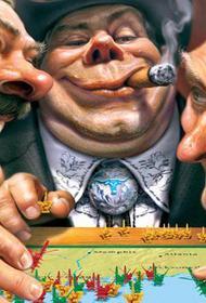Тени против Путина, Трампа и Си: кто же крутит мировую финансовую динамомашину
