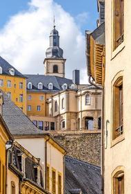 Первой страной с бесплатным общественным транспортом стал Люксембург