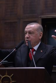 Пригрозив войной России, Турция заговорила о развитии туризма