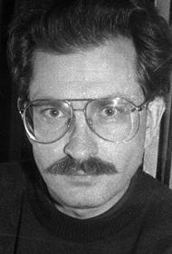 Владислав Листьев был убит 25 лет назад