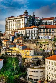 Первые случаи заражения коронавирусом зафиксированы в Португалии