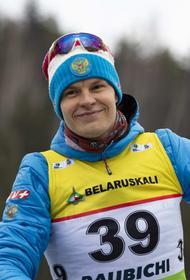 Тренер мужской сборной России по биатлону Белозеров объявил состав команды на этапы Кубка мира