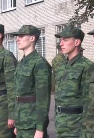 В Санкт-Петербурге сержант получил условный срок за избиение рядовых