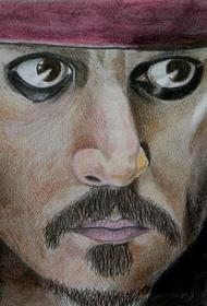 Сообщается, что Джонни Депп может вернуться к роли Джека Воробья