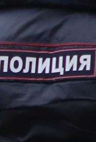 В Новой Москве нашли тело мужчины с огнестрельным ранением