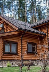 Деревянный или кирпичный дом. Какой лучше построить?
