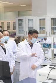 98-летняя жительница Китая вылечилась от коронавируса