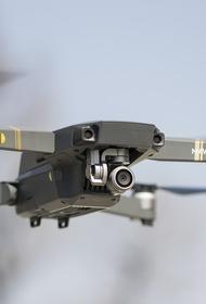 В Идлибе запустят дроны над лагерями беженцев для делегации с Запада