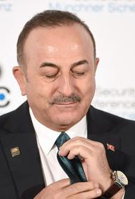 Турция напомнила ЕС об обмане