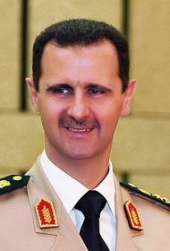 Башар Асад объявил дату выборов в парламент Сирии