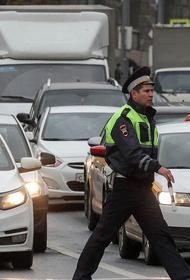 Водителям могут разрешить обжаловать штрафы через портал Госуслуг