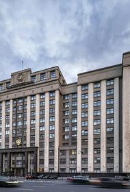 В Госдуме отклонили предложенные поправки о размере МРОТ и закреплении пенсионного возраста