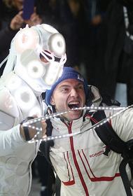 Музыкальный фестиваль Alfa Future People Snow Edition прошел в горах Сочи