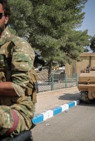 Политик назвал способ выбить Турцию из Сирии без привлечения российских военных