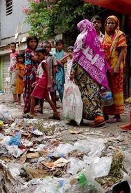 Почему индийцам стоит бояться коронавируса