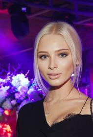 Модель Алена Шишкова испугала поклонников резко похудевшей фигурой: