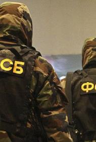 Уроженца Дагестана задержали на Ямале с пятью килограммами взрывчатки