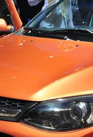Российские автомашины  смогут предупреждать водителя  о нарушении  ПДД