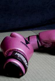 Девушка-боксер из Петербурга рассказала, на что пошла ради боев с мужчинами