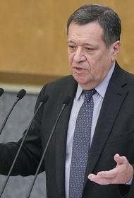 Депутат Андрей Макаров предложил изменить подход к реализации госпрограмм