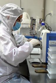 Эпидемиолог предрек заражение коронавирусом до 5 млрд людей до конца 2020 года