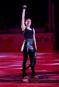 Алина Загитова показала, как ее одевали в детстве