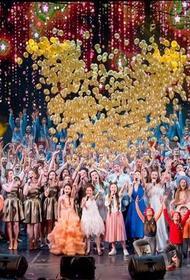 Главная Детская Премия «Андрюша-2020»: заявки собраны, билеты - в продаже!