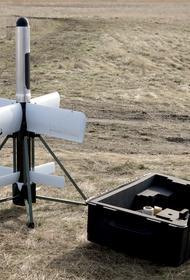 Украина вооружится барражирующими боеприпасами