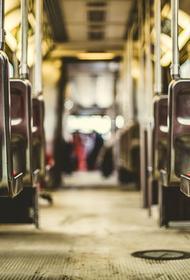 В Подмосковье утилизируют две тысячи старых автобусов