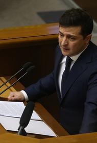 Аналитик из РФ назвал способную попытаться свергнуть Зеленского силу на Украине