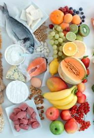 Готовимся к лету: все про калории